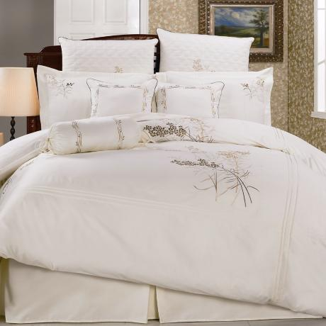 Kathy Ireland Grace Bedding Set