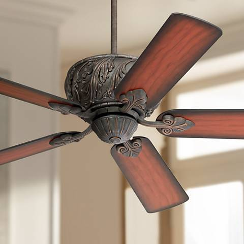 "52"" Tropik Bronze Ceiling Fan"