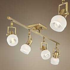 Track Light Fixtures  Lighting Systems  Parts  Lamps Plus