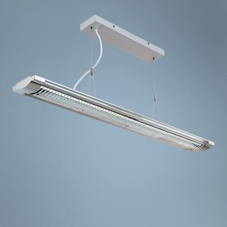 Lite Source Devika Energy Saver Fluorescent Ceiling Light