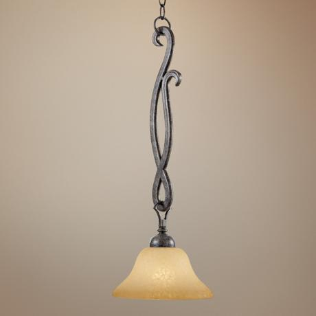 Santa Barbara Collection Pendant Light