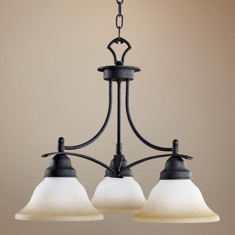 Pomeroy Collection 3-Light Chandelier