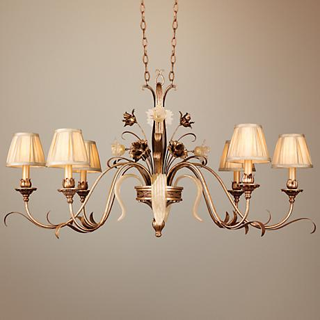 Tivoli Collection Island Chandelier