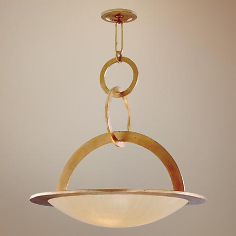 "Cirque Collection 28 1/4"" Wide Pendant Chandelier"