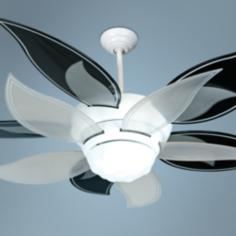 "52"" Craftmade Bloom Ceiling Fan"