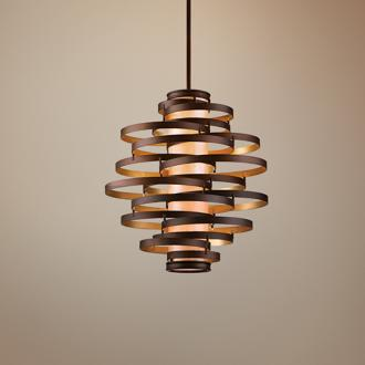 Vertigo Large Pendant Light