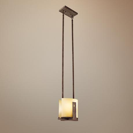 Montara Collection Mini Pendant Light