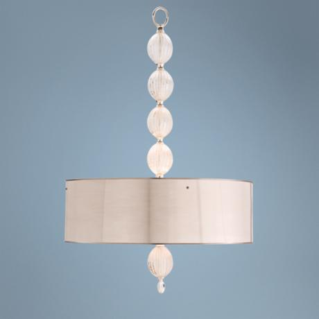 Arteriors Home McKale Glass Pendant Light