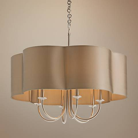 Arteriors Home Rittenhouse 6-Light Chandelier
