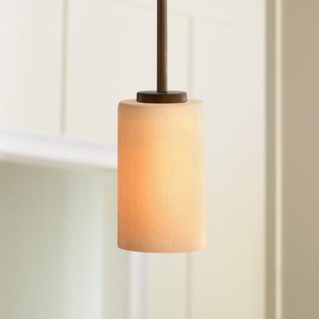 Murray Feiss Preston Collection Mini Pendant Light