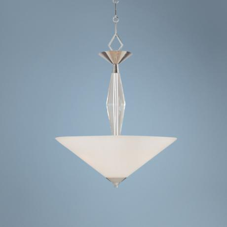 "Adamas Collection 21"" Wide Pendant Light"