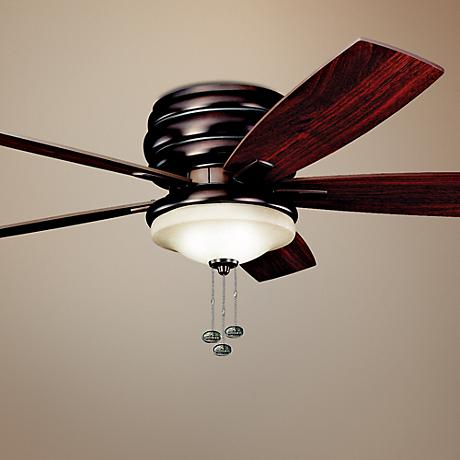 "52"" Windham Oil Rubbed Bronze Ceiling Fan"