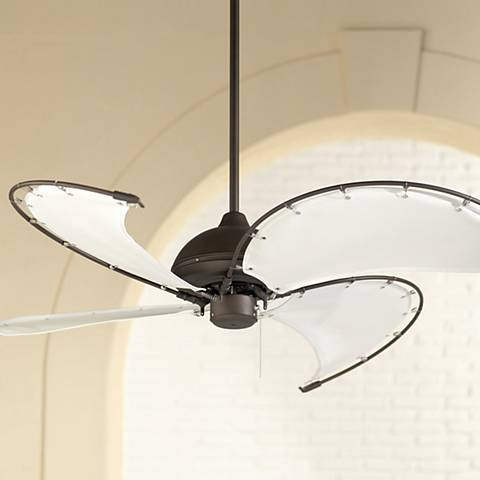 "Cool Ceiling Fan 52"" cool vista oil-rubbed bronze ceiling fan - #m2559 