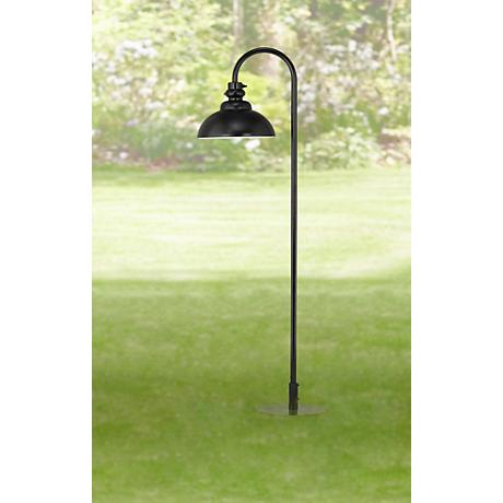 "Portable Plug-In 68"" High Landscape Light"