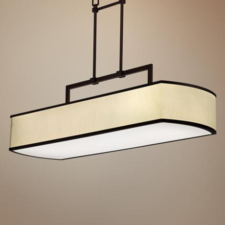 Linon Linear ENERGY STAR® Pendant Chandelier