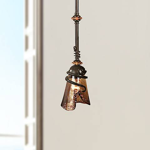 Uttermost Vitalia Collection Mini Pendant Chandelier