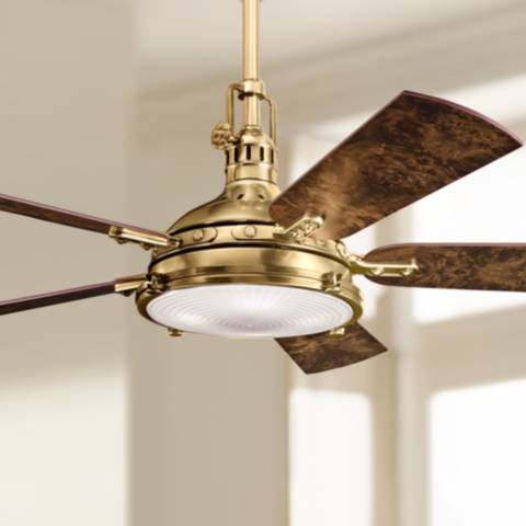 Stylish Ceiling Fans For Every Room. Bring distinctive designer style to your kitchen, bedroom, living room and elsewhere with a new ceiling fan from Lamps Plus. Shop our large selection of fans online or in-store and find a look that matches almost any room or decor theme.