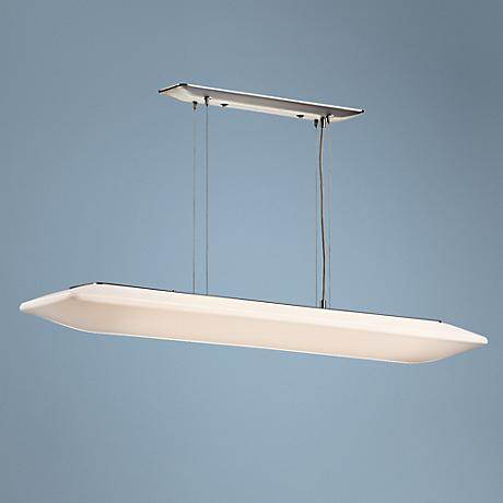 "Kichler Ara Collection ENERGY STAR 43"" Wide Ceiling Light"