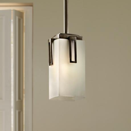 Kichler Leeds Collection Mini Pendant Light