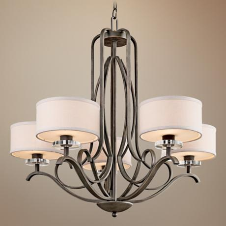 Kichler Leighton Collection 5-Light Chandelier