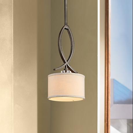 Kichler Leighton Collection Mini Pendant Light