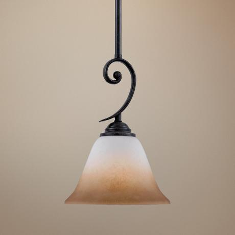 Jennifer Collection Mini Pendant Light