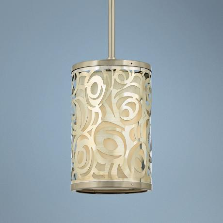 Josslyn Collection Mini Pendant Light