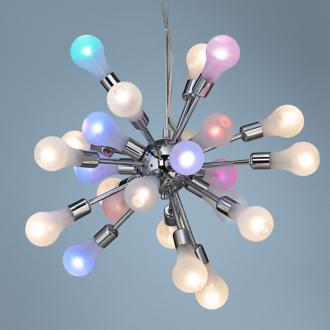 LED Chandelier Photo