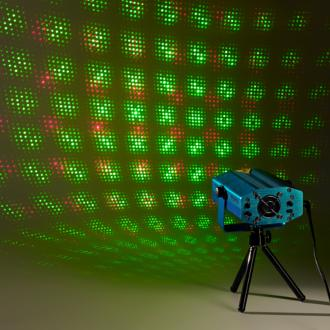 Laser Projector Picture