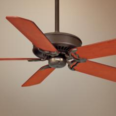 "50"" Casablanca Panama Oil-Rubbed Bronze Ceiling Fan"