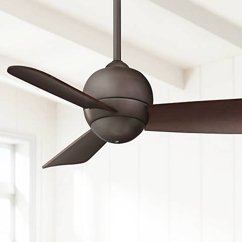 "30"" Emerson Tilo Oil-Rubbed Bronze Ceiling Fan"