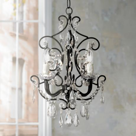 Buy the Latest in Plug-in Type Chandeliers from Online Lighting Store