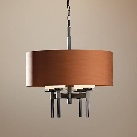 "Hubbardton Forge Beacon Hall 22"" Wide Chandelier"