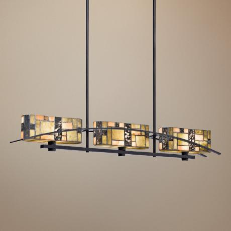 Kichler Bayonne Collection 3-Light Chandelier