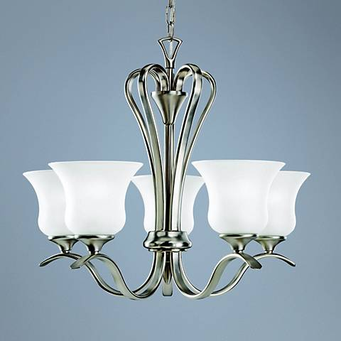 Kichler Wedgeport Collection 5-Light Chandelier
