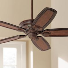 "52"" Hunter Cocoa Bingham Ceiling Fan"