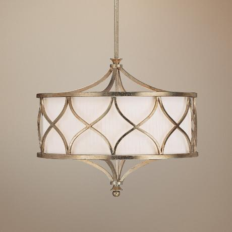 "Fifth Avenue Collection 3-Light  22"" Wide Pendant Light"