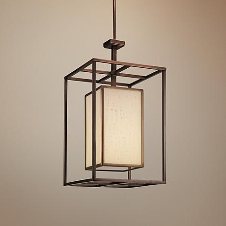 "Progress Lighting Haven Collection 14"" Wide Ceiling Pendant"