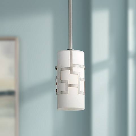 George Kovacs Alecia's Necklace Mini-Pendant Chandelier