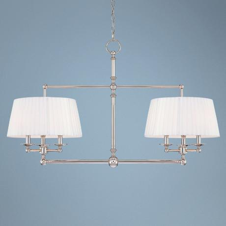 Metropolitan Family Collection 2 Light Island Chandelier