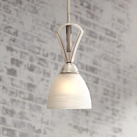 Milbury Collection Mini Pendant Chandelier