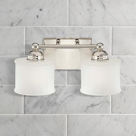 Minka Lavery 1730 Series 2 Light Bath Wall Light