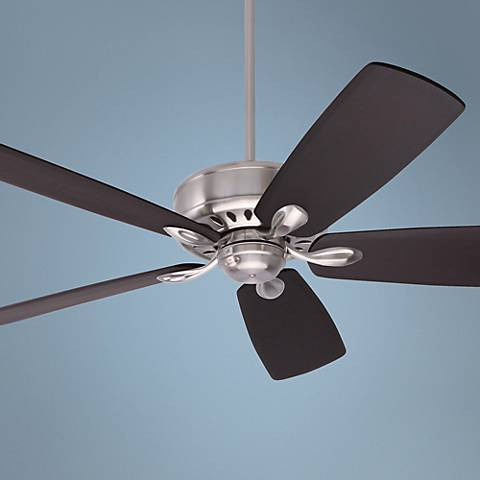 "54"" Emerson Avant Eco Steel ENERGY STAR Ceiling Fan"