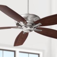 "60"" Minka Aire Kola Pewter Ceiling Fan"