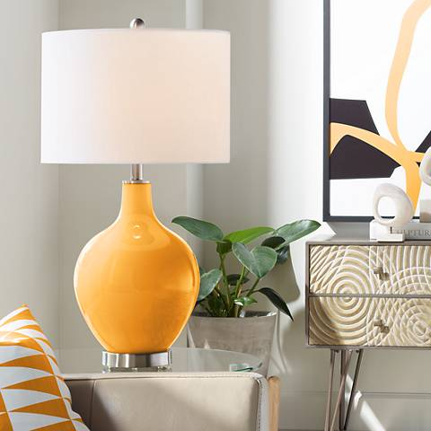 Carnival Ovo Table Lamp
