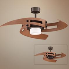 "52"" Fanimation Avaston  Oil-Rubbed Bronze Ceiling Fan"