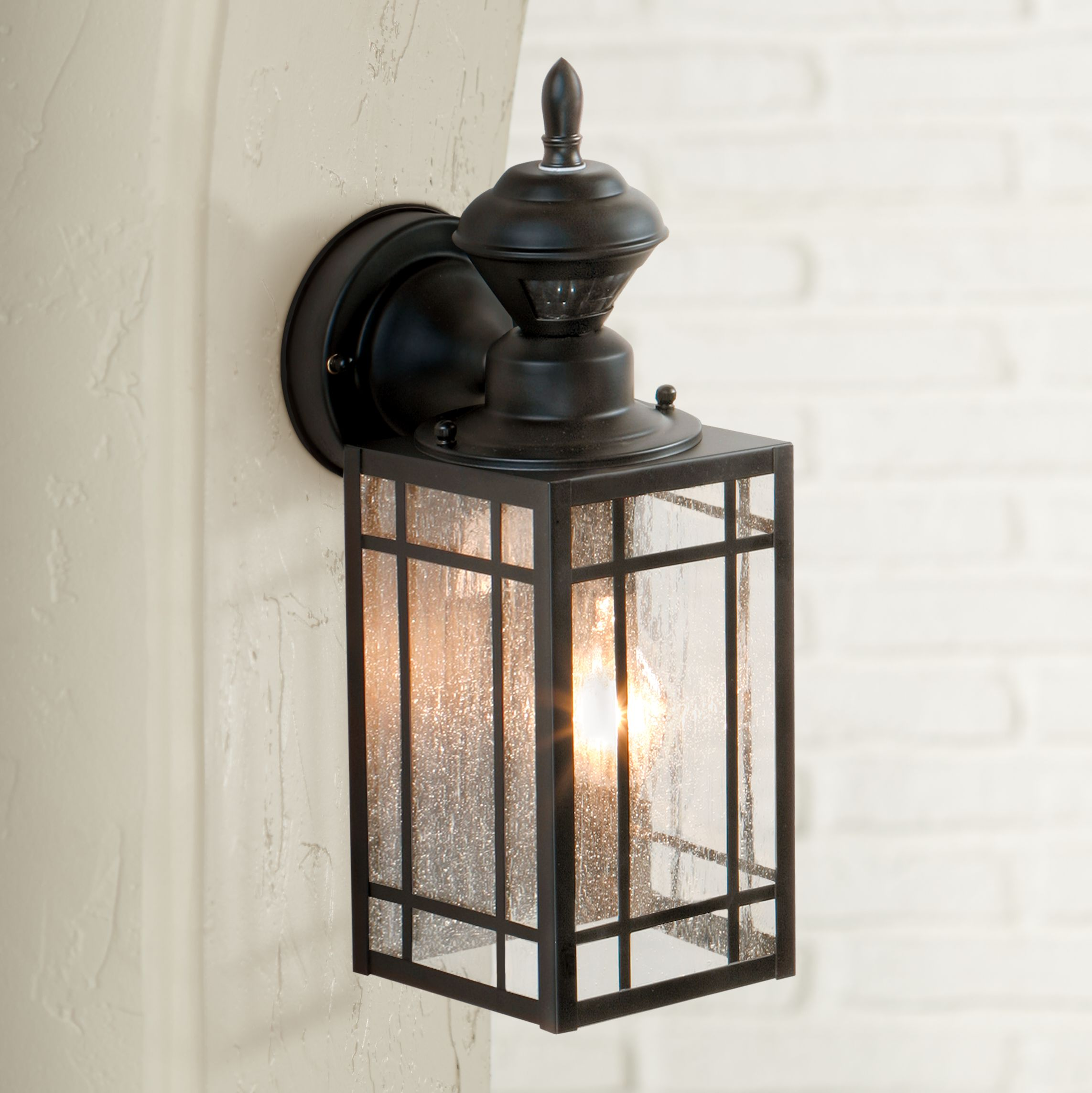 Dusk To Dawn Porch Light Home Decor