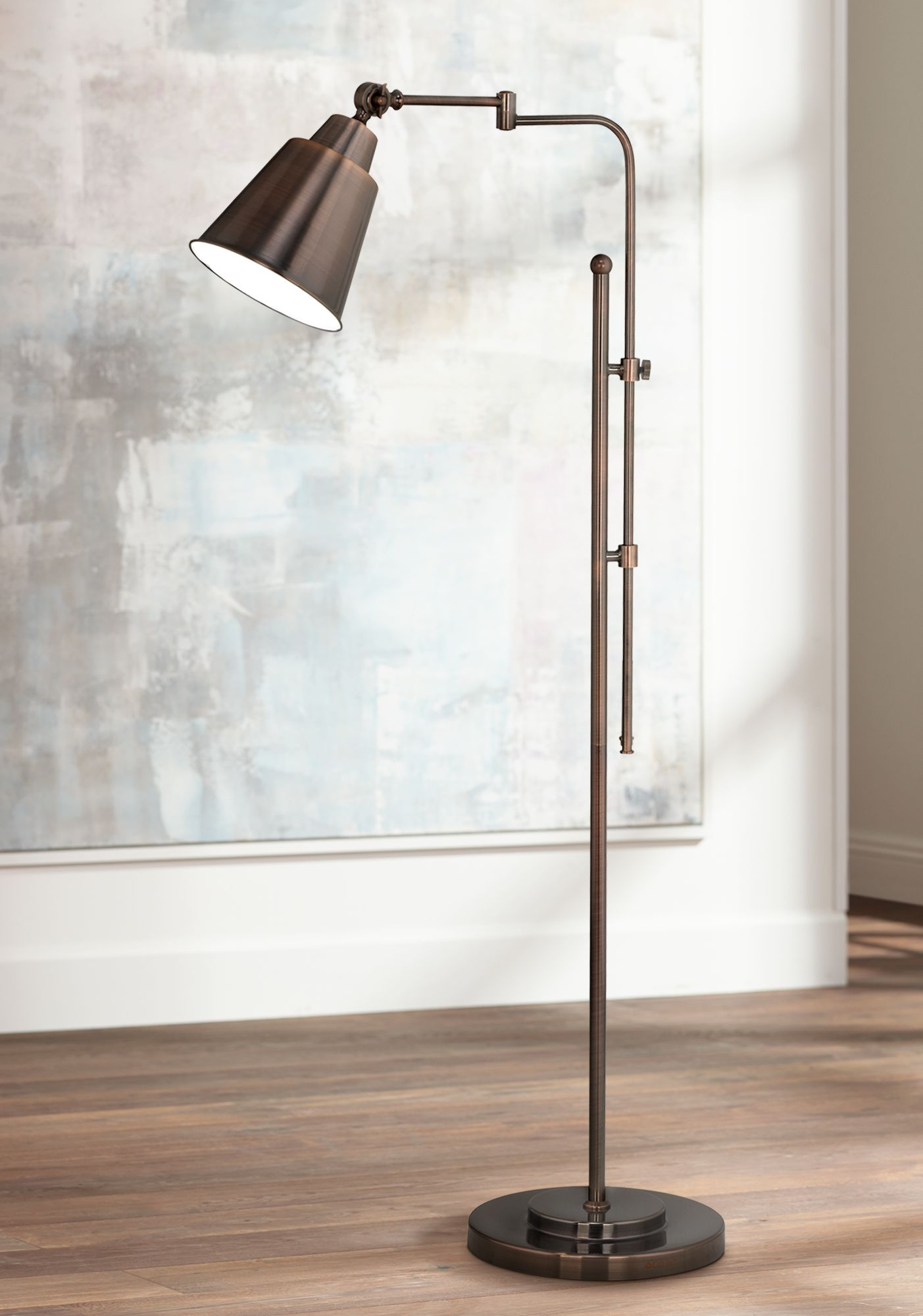 Floor Reading Lamps Interesting Denzel Light Floor Lamp