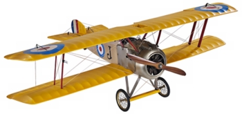 Sopwith Camel Model Airplane Picture