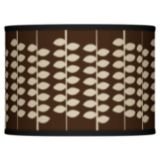 "13 1/2"" Wide, 10"" High Drum Shade"